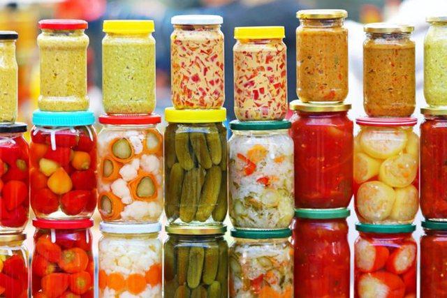 11 ushqimet që duhet t'i keni gjithmonë në kuzhinë!