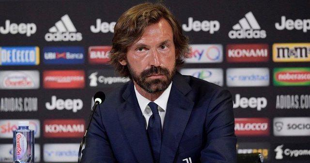 Revolucion te Juventus/ Andrea Pirlo bën gati listën e
