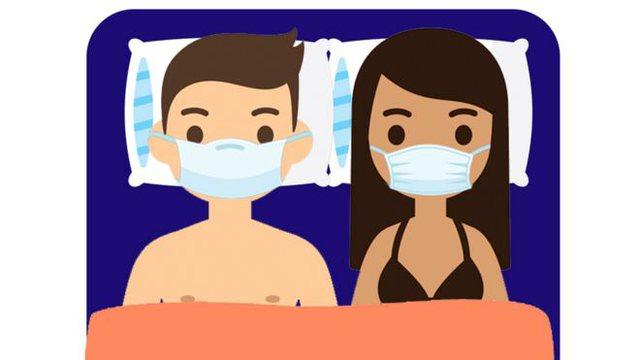 Si të bëjmë seks gjatë pandemisë?