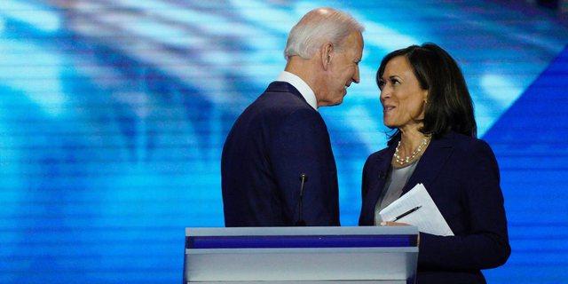 Biden zgjedh zëvendëspresidenten, nëse fiton zgjedhjet!