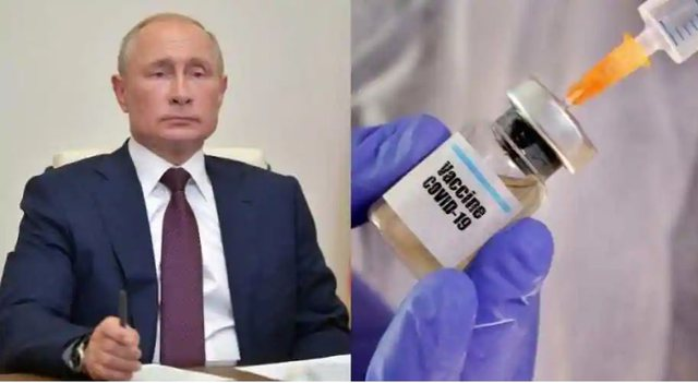CNN: Putini po përpiqet ta kthejë vaksinën anti-Covid-19 në