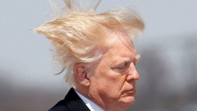 Trump ankohet për flokët, qeveria në SHBA propozon një ligj