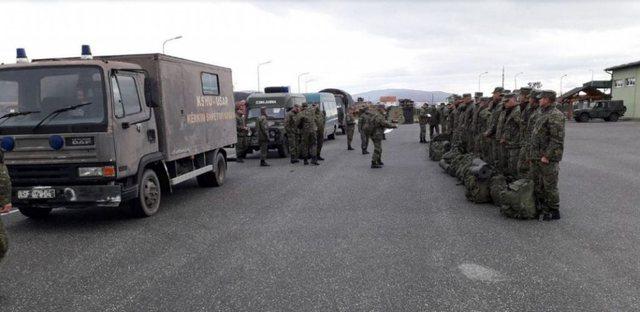 Pritjet e gjata, ushtria zbarkon në Kakavijë