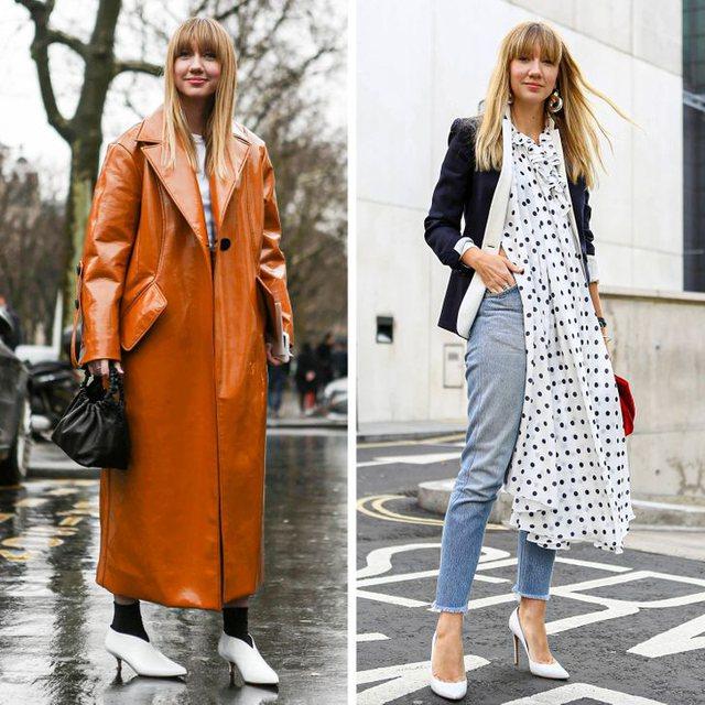Këto veshje dhe aksesorë trendi do ta bëjnë të duket