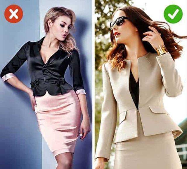 10 gabime në veshje, që duhet t'i shmangni!
