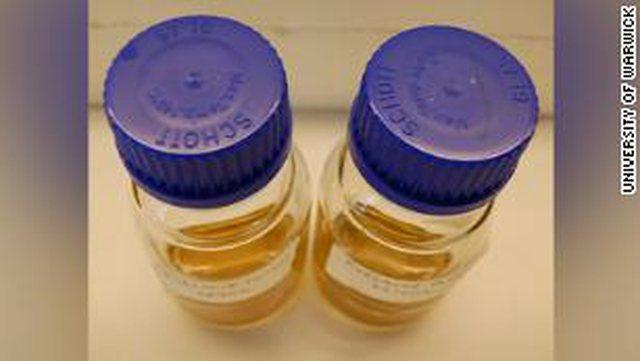Studimi në CNN: Mjalti është më efektiv për trajtimin e