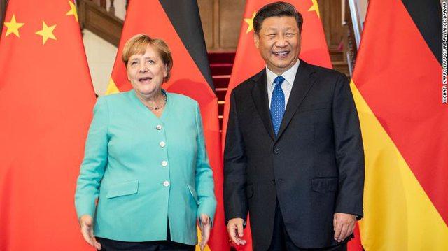 CNN: Evropës nuk i leverdis ta bëjë armike Kinën!