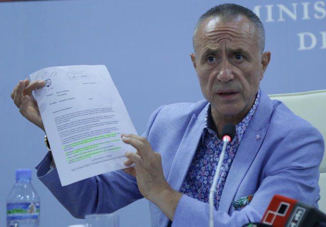 Denaj-Ylli: Bojkoti i futbollit për interesa politike, pas