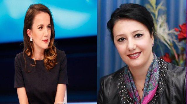 Aida Shtino sulmon Rudina Hajdarin: Me kë tallet ajo, mamanë ia