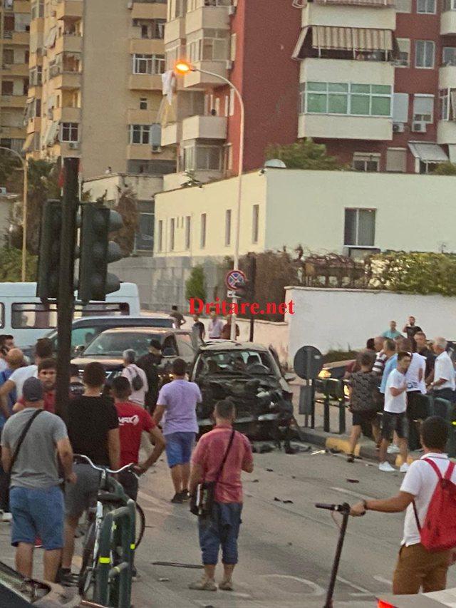 Shpërthimi me tritol, drejtori i Policisë: Objektiv Preng Gjini, i