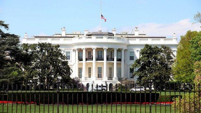 Kërcënohet Shtëpia e Bardhë, ja çfarë