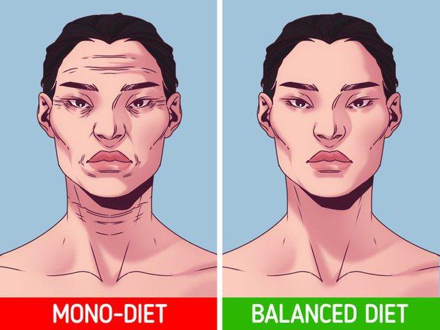 6 faktorë që ju shtojnë rrudhat në lëkurë!