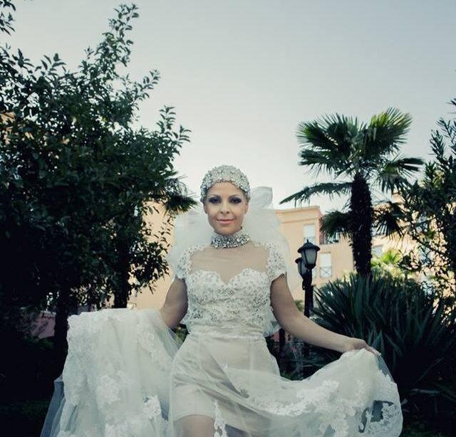 7 vjet nga kurorëzimi i dashurisë, Aurela Gaçe do të