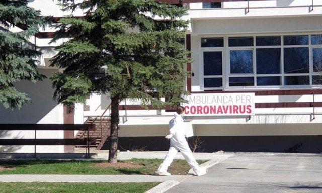 Një lajm i mirë për rastet aktive me koronavirus në