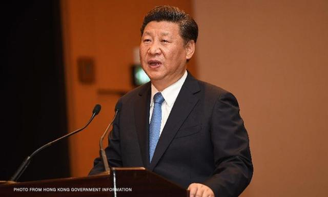 Manjati kinez që kritikoi presidentin për menaxhimin e