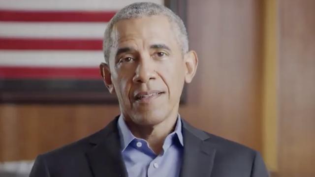 Çfarë ndodh kur i shkruan Barack Obamës në numrin e tij
