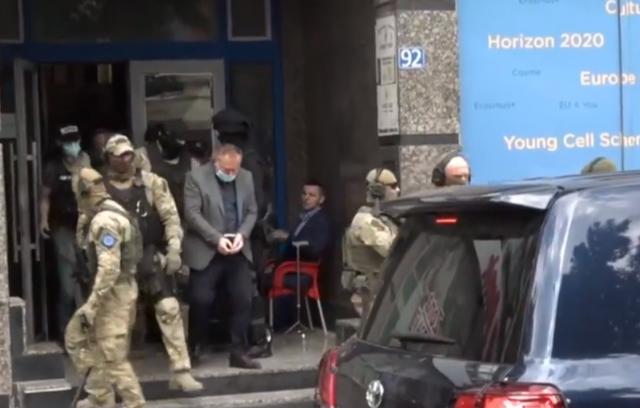 Situatë e tensionuar në Kosovë, veteranët e UÇK