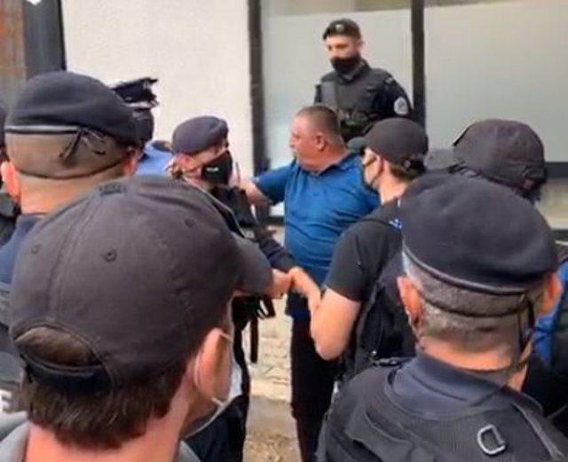 Rriten tensione në Kosovë/ Arrestohet edhe nënkryetari i