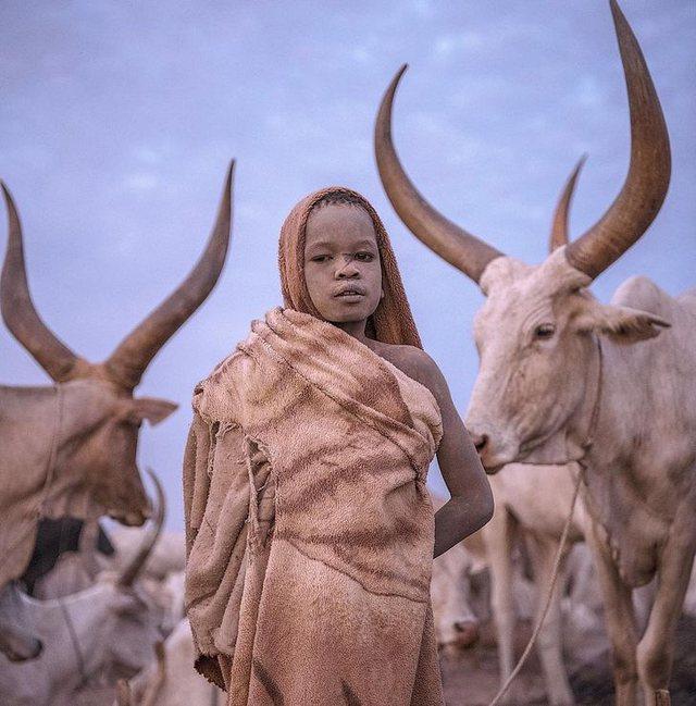 Foto të mrekullueshme/ Fëmijëria, në vende të ndryshme