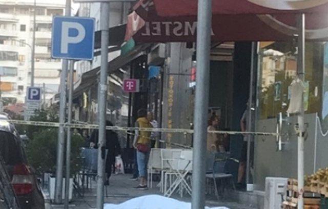 E rëndë në Tiranë, 60-vjeçarja hidhet nga kati i