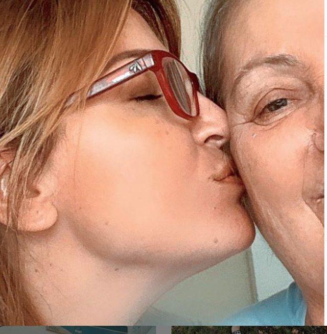 Fiori Dardha dedikim për të ëmën e sëmurë: Dikur