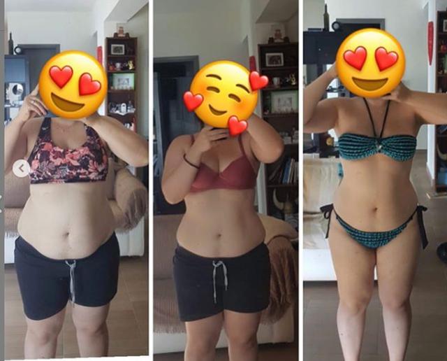 Ka vetëm një mënyrë si të humbasësh peshë