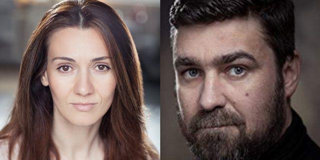 Aktorët shqiptarë në ekranet amerikane