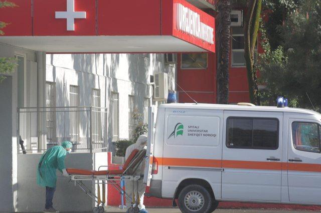 3 të vdekur dhe 132 raste të reja me koronavirus sot në