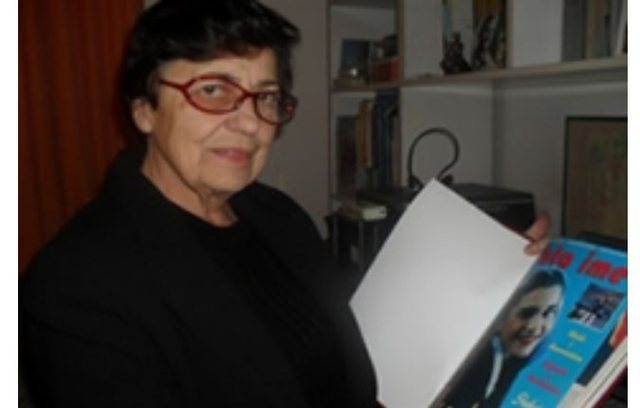 Ndahet nga jeta shkrimtarja dhe skenaristja, Shpresa Vreto