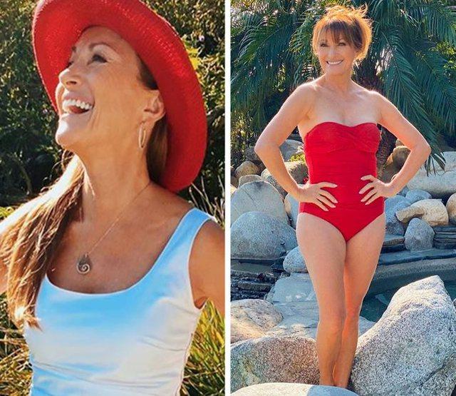 Këto gra të famshme mbi 50 vjeçe, do t'ju