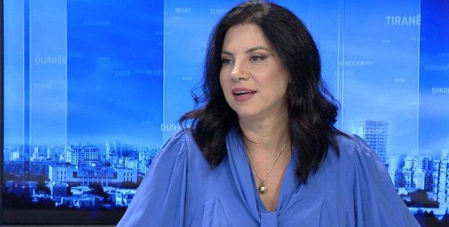Rudina Xhunga: Fatin e zgjedhjeve do ta vendosë Tirana
