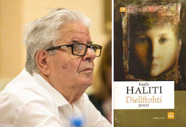 Ndërron jetë shkrimtari i njohur Faslli Haliti