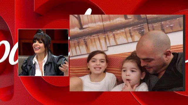 Sot feston ditëlindjen/ Surprizat që emocionuan Aurela Gaçen!