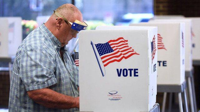 Votojnë 22 milionë amerikanë/Rekord pjesëmarrësish