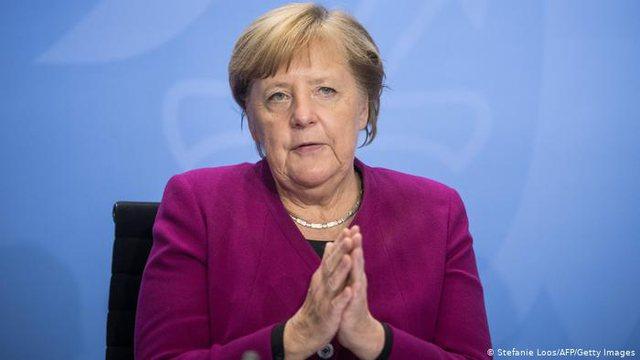 Rreth 8 mijë raste të reja/ Merkel i lutet gjermanëve: