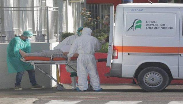 5 viktima nga koronavirusi/ Rëndohet situata në spitale