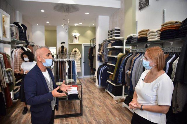 Denaj në Vlorë: Ulja e taksave për biznesin, nxit
