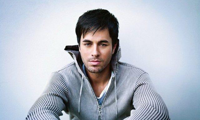 Këngëtari Enrique Iglesias shpallet artisti më i mirë latin