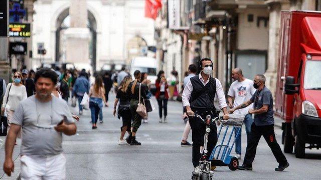 Italia regjistron shifra alarmante/ Rriten infeksionet dhe viktimat