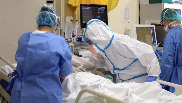 15-vjeçari i infektuar me Covid-19, përfundon në terapi