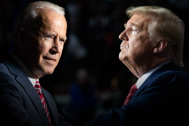 Në debatin e fundit presidencial, fituesi nuk është as Trump dhe