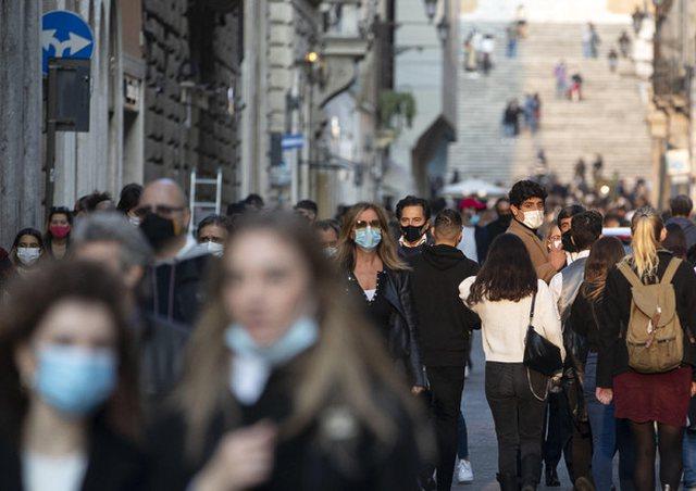 Edhe Italia shënon numrin më të lartë të infektimeve
