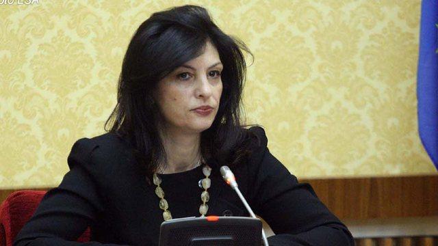 Jozefina Topalli: S'do bëj sehir, do të krijoj parti!