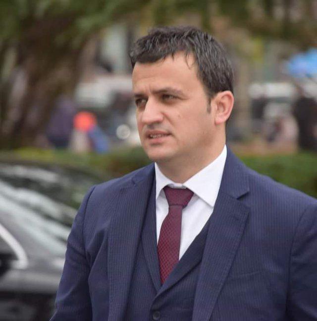 Infektohet me koronavirus kryebashkiaku i Gjirokastrës, Flamur Golemi!