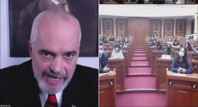 Rama: Antisemitizmi kërcënim real, shqiptarët rrezikuan