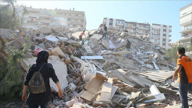Të paktën 12 viktima dhe 419 të plagosur nga tërmeti në