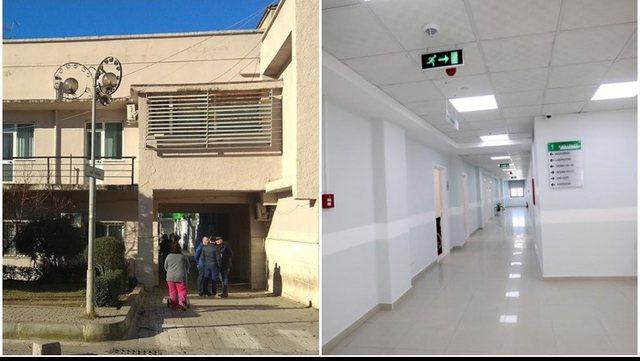 Rritja e infeksioneve/ Hapet spitali Covid 3, shtrohen pacientët e