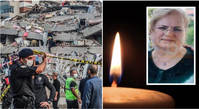 Shënohet viktima e parë shqiptare në Izmir