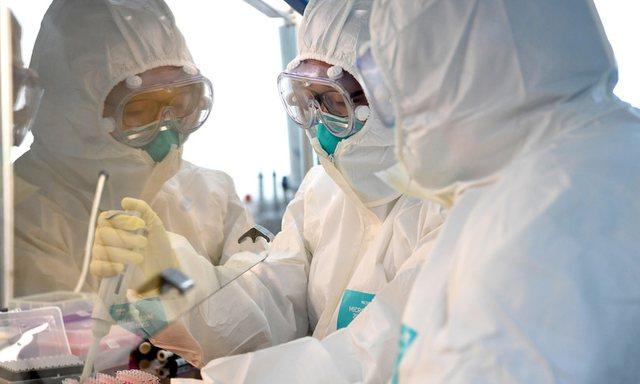 Italia si në mars, sot shënon shifra të frikshme infektimesh dhe