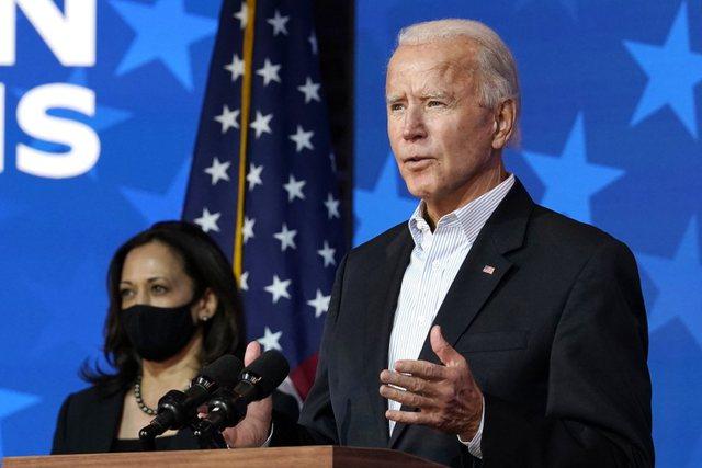 Rinumërimi i votave në Xhorxhia konfirmon fitoren e Joe Biden